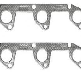 Ford Exhaust Manifold Gaskets, 1986-1995
