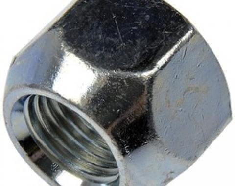 Wheel Lug Nut, Left Hand Thread, 1/2-20 Inch