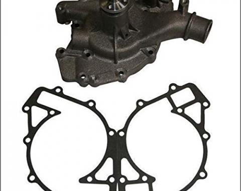 69 Galaxie Water Pump (429)