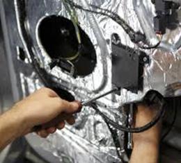 HushMat Ford Mustang 1993-2004   Door Sound Deadening Insulation Kit 612943