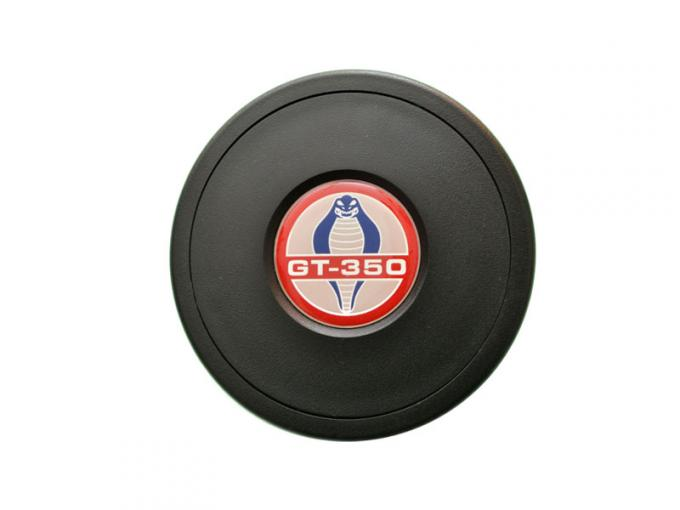 Volante S9 Series Horn Button Kit, Ford GT350