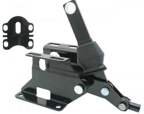 MBM 1957-1972 Ford Truck & Car Firewall Booster Bracket FT5772BPR
