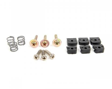 ACP Horn Ring Insulator Hardware Set 15 Pieces FM-BH020