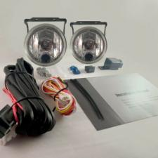 Mustang Cobra Fog Lamp Kit, 1994-1998