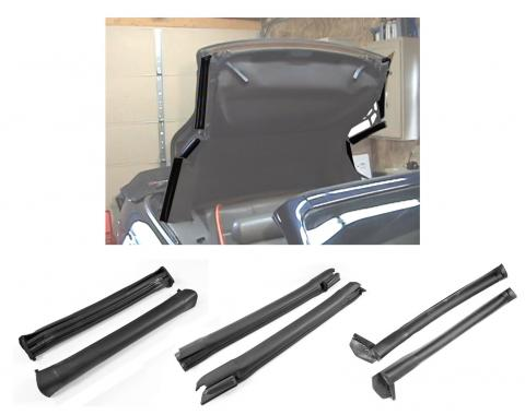 Mustang Convertible Top Weatherstrip Kit, 1994-2000