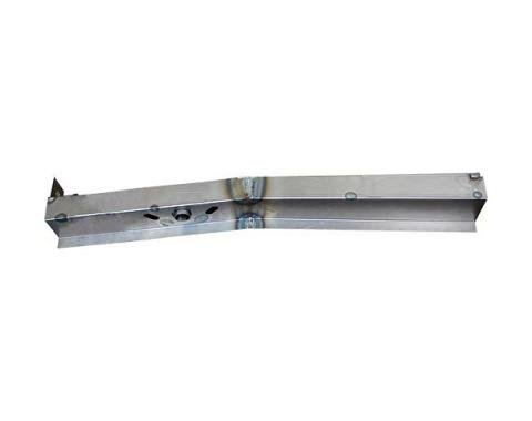 Rear Frame Rail - 2-Piece Welded Construction - All Body Styles Except Station Wagon - Right