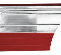 Distinctive Industries 1963 Falcon Futura 4 Door Rear Door Panels 103085