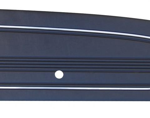 Distinctive Industries 1967 Mustang Standard Front Door Panels 068189