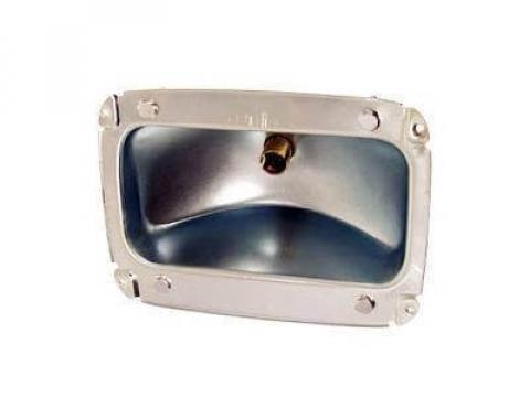 Scott Drake 65-66 TAIL LAMP HOUSING C5ZZ-13434-A