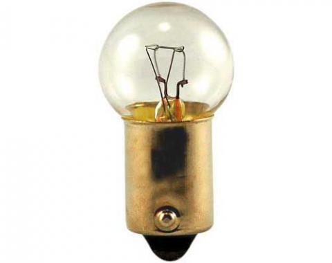 Light Bulb, #55