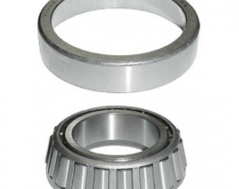 Ford Thunderbird Inner Front Wheel Bearing Set, 1965-66