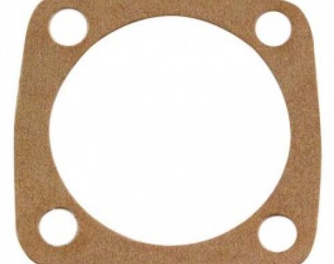 Ford Thunderbird Steering Gearbox Housing Cap Gasket, .010 Thick, 1955-57