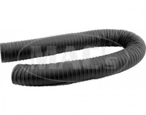 Ford Thunderbird Defroster Hose, 2-1/2 ID, Sold In 3 Foot Lengths, 1961-66