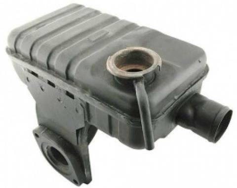 Ford Thunderbird Expansion Tank, Filler Neck On Right Side, 1961-65