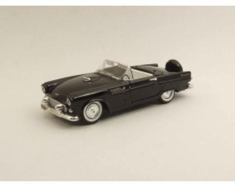 Thunderbird Model, Marilyn Monroe, Die-Cast, 1:43 Scale, 1956