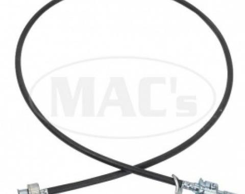 Lower Cruise Control Cable