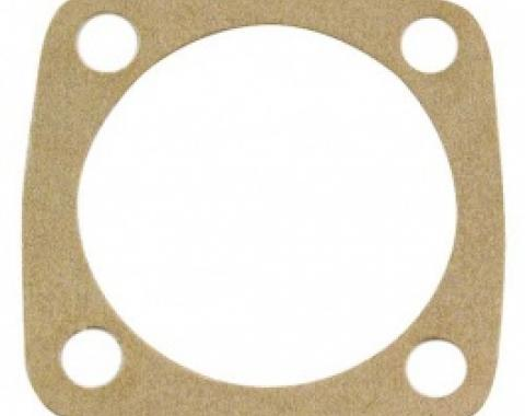 Ford Thunderbird Steering Gearbox Housing Cap Gasket, .003 Thick, 1955-57