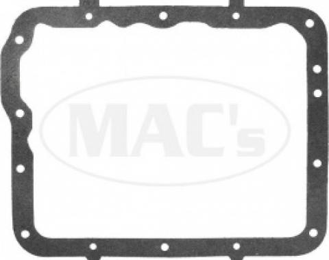Ford Thunderbird Transmission Pan Gasket, Automatic, 1955-57