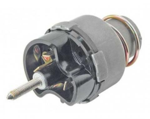 Ford Thunderbird Ignition Switch, Does Not Include Bezel Or Lock Cylinder Or Keys, 1961-64
