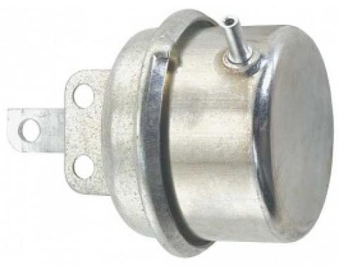 Ford Thunderbird Emergency Brake Release Vacuum Canister, For Automatic Brake Release, 1964-66