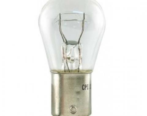 Ford Thunderbird Light Bulb, Parking & Tail Light, 1955