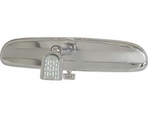 Ford Thunderbird Aftermarket Inside Rear-View Mirror, Day/Night, 1961-66