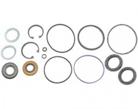 Ford Thunderbird Steering Gearbox Seal Kit, Complete, 15 Pieces, 1965-79