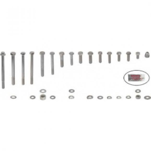 ford thunderbird engine hardware kit  292  u0026 312 v