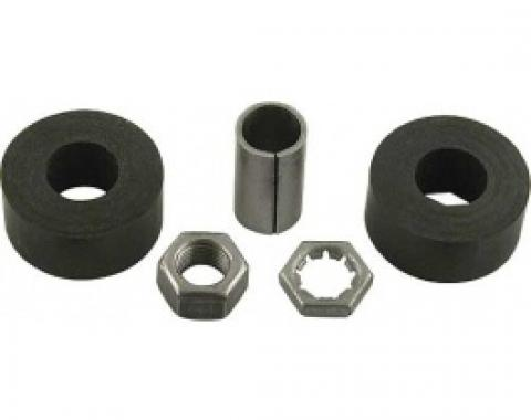 Ford Thunderbird Power Cylinder Mounting Bushing Kit, At The Piston Rod End, 1957-60