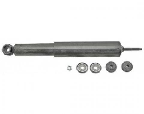 Ford Thunderbird Rear Shock Absorbers, Gas Charged, Cure-Ride, 1964-66