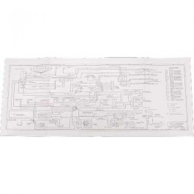 Wiring Diagram  34 X 14 Fold