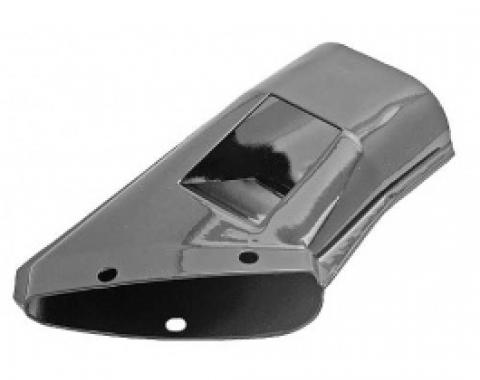 Ford Thunderbird Exhaust Deflector, Left, 1956