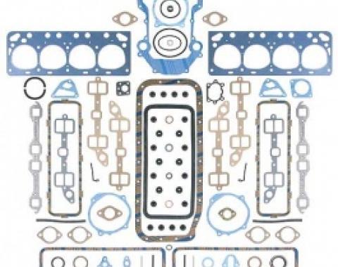Ford Thunderbird Engine Overhaul Gasket Set, 292 & 312 V8, 1955-57