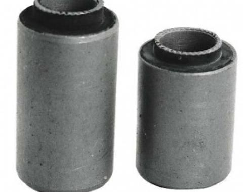 Ford Thunderbird Idler Arm Bushing Set, Power Steering, Upper & Lower, 1955-57