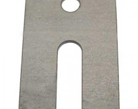 Ford Thunderbird Front End Alignment Shim, 1/8 Thick, 1961-66