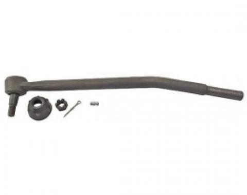 Ford Thunderbird Inner Tie Rod, Left, 1955-57