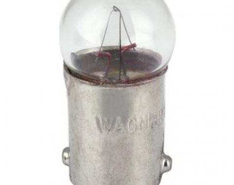 Ford Thunderbird Light Bulb, Transmission Selector Dial, 1958-63