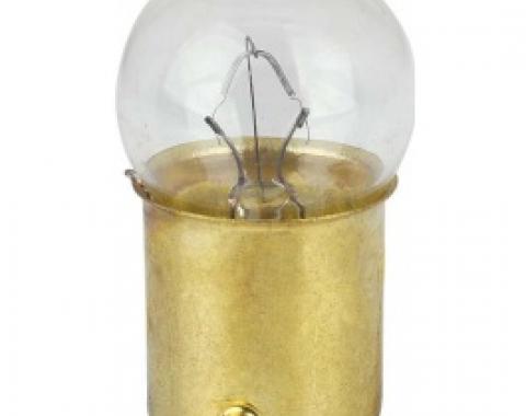 Ford Thunderbird Light Bulb, License Plate Light, 1963-66