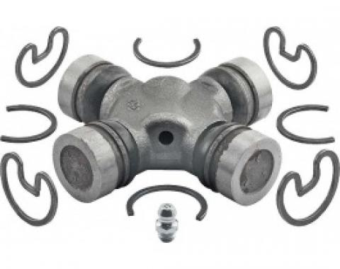 Ford Thunderbird Universal Joint, Front Or Rear, 1963-66