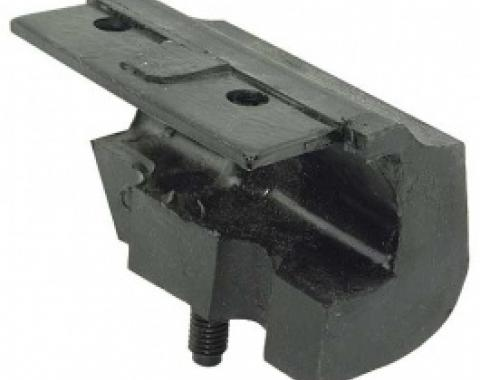 Ford Thunderbird Engine Mount, With Cruise-O-Matic Transmission, Left, Repro, 1964-66
