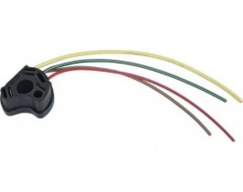 Ford Thunderbird Ignition Switch Repair Plug & Wires, 1964-66