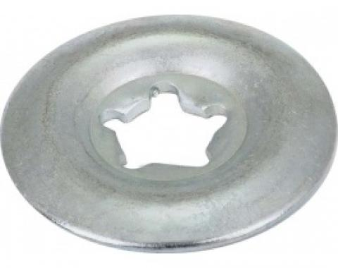 Ford Thunderbird Body Bolt Washer, 1955-57