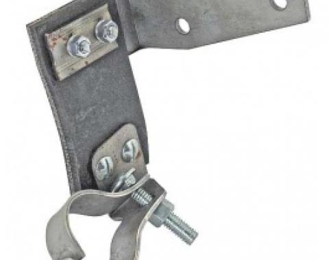 Ford Thunderbird Exhaust Hanger, Left, 1961-63
