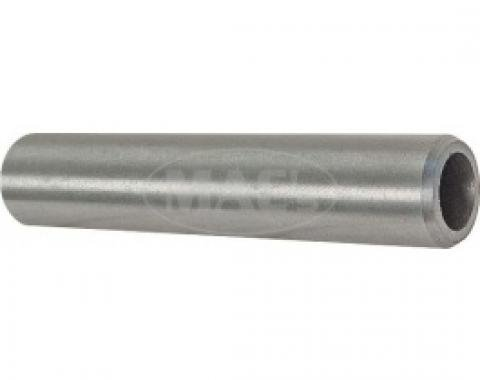 Ford Thunderbird Exhaust Valve Guide, Standard Size, Spiral Groove, .344 ID, 312 V8, 1956-57