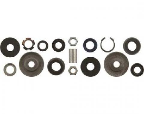 Ford Thunderbird Power Cylinder Rebuild Kit, 1957