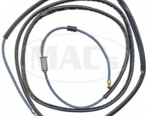 Ford Thunderbird Horn Wire, 71 Long, 1955