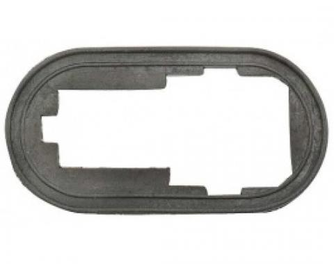 Ford Thunderbird Power Seat Switch Gasket, 1955-57
