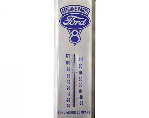 Thermometer, Ford V-8