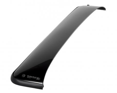 WeatherTech 89146 - Sunroof Wind Deflector