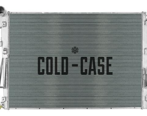 Cold Case Radiators 2011-16 Ford F250/350 6.7 Aluminum Radiator FOT584A